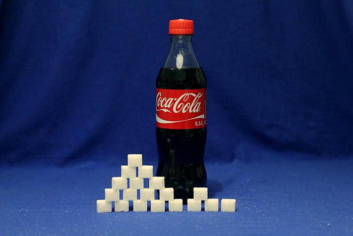 Resnica o sladkorju